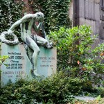 Fototour: Sdfriedhof Leipzig