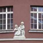 Fototour: erster Jugendstilrundgang Leipzig
