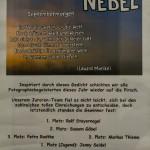 Rolf Steyernagel: »Nebel«